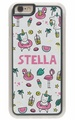 Iphone 6/6S Case - Summer Party
