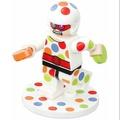 #玩樂高 LEGO 70917 彩色圓點人 全新 配件如圖