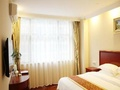 住宿 GreenTree Inn Weihai Wendeng Darunfa Business Hotel 格林豪泰威海文登區大潤發商務酒店
