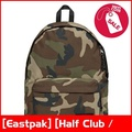 [Eastpak] [Half Club / EASTPAK] Backpack Padded Parker PADDED PAKR XL backpack