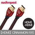 【Audioquest】HDMI CINNAMON 訊號線