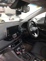 Hella dr820 for Hyundai i30 with Install