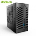 【AMD YES 華擎小鋼炮】Ryzen 3 2200G+ASRock華擎 DeskMini A300 Mini-STX準系統+美光 Crucial DDR4-2666-8GB(原生顆粒)+技嘉 GIGABYTE 256G/M.2 PCIe