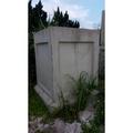 水泥 水泥製品 陰井 一米二陰井 內徑120公分