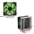 YOSOO-90mm 3Pin พัดลมพัดลมระบายความร้อน CPU เงียบสำหรับ Intel LGA775/1156