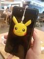 Pikachu EZ Link Charm