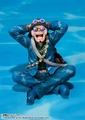 ◆時光殺手玩具館◆ 現貨 @數量限定@ 公仔 F.ZERO 航海王 海賊王 騙人布 ONE PIECE 20周年ver.