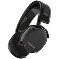 steelseries頭戴式受話器SteelSeries ARCTIS 7[黑色][耳機型:超過腦袋一個耳朵事情/兩耳朵事情:兩耳朵事情電纜長度:1.2m] YOUPLAN
