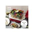 BRUNO烤盤生鐵鍋專用蒸鍋組BOE021-STEAM 預購