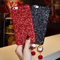 For Oppo R9s Cute Cat Glitter Fur Ball Case For Oppo R9s Covers Hard Cases