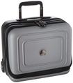 DELSEY Paris Delsey Luggage Cruise Lite Hardside 2 Wheel Underseater W/Front Pocket, PLATINUM