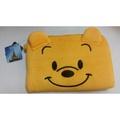 ∮幸福樂手生活館∮【迪士尼 正版 Disney 小熊維尼 化妝包 】容量大 可當筆袋 置物包 收納包