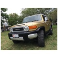 【abc好車網-網路好店】TOYOTA Fj Cruiser 2007年 88.8萬