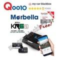 [Authorised Dealer] Marbella KR6S WiFi 2CH Full HD + Full HD Free Delivery Car Cam Camera BlackBox DVR