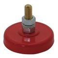 STAND 仕典工具 小圓型轉接器 12050011 台灣製 磁鐵接地座 焊接銲接接地用