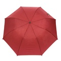 56吋新款超級無敵大傘面自動四人雨傘4入 (五色)