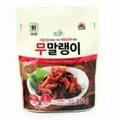 韓國 思潮 SAJO 辣拌蘿蔔乾 150g 配飯超美味
