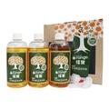 陳月卿橘寶天然洗淨劑(新包裝)--3入裝+噴頭1#D0033