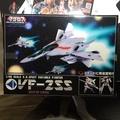 Evolution Toy 超時空要塞 VF-2SS 希露比機