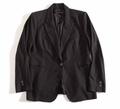 西班牙品牌 ZARA WOMAN 女款 黑色西裝外套 XL號