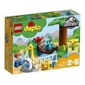 regodeyupuro客氣的恐龍等的接觸動物園10879 LEGO智育玩具 Game And Hobby Kenbill