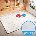[caraz] 3D cool mat / Ice Pad/Cool Cushion/Cool Mat/Pad for baby carriage 110x200cm   150x200cm