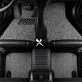 【車王小舖】數碼5D腳踏墊 皇冠條紋絲圈雙層款 MX-5腳踏墊 FX35腳踏墊 SIENNA腳踏墊 PREVIA腳踏墊