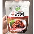 韓國 SAJO 辣蘿蔔乾/辣紫蘇葉 蘇子葉 韓式小菜-豆咪日韓小舖