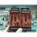 禾豐音響 美國 Westone 原廠 可通話MIC耳機線 MMCX 插針 兩種版本 UM PRO30 W40 可用