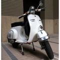 Vespa 老偉士 90 cc