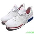 NEW BALANCE 574 MS574 MS574SCN 白藍紅 NMD配色 復古慢跑鞋 男女鞋#5308