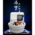 (隨心寵物)美國CatGenie貓潔易全自動貓廁所智能貓砂盆電動半封閉鏟屎機除臭