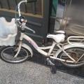 高雄鳳山16吋捷安特GIANT兒童腳踏車kj165..鋁合金龍頭.