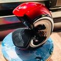 大牛V88黑紅色現貨/金冠小海螺
