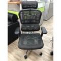 Ergohuman 111 單桿旗艦版 人體工學椅 全鋁合金 網椅 鋁合金腳 雲彩網 現貨秒發 保固 電腦椅