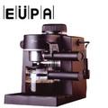 優柏 EUPA 濃縮 卡布奇諾 高壓蒸氣式 咖啡機 TSK-183【蘑菇蘑菇】