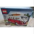 Lego 10220 露營車