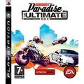 เกมส์ paradise ultimate ps3 มือสอง