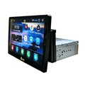 APEX 安卓10.1吋汽車音響主機 2-DIN USB/AUX/藍芽/倒車影像支援 搭配正版導航王