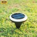 朗吉蒂太陽能燈戶外地埋燈地插燈LED戶外花園燈嵌入式草坪燈射燈HM 3c優購