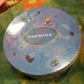SARDINE 沙丁魚 F5+ 藍牙喇叭