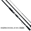 【SHIMANO】BORDERLESS BB 420M-T 磯釣竿