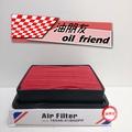 -油朋友- NISSAN MARCH K11 VERITA 引擎 空氣濾網 空氣濾清器 空氣芯 空氣心 空氣蕊