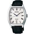 【SEIKO精工】SRPD05J1 4R35-02V0Z 經典機械錶 皮帶 白面37mm 台南 時代鐘錶