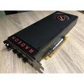 Radeon RX480 8GB 顯示卡 技嘉公司貨 原價屋購買 非礦機用途 狀況如新