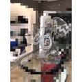<現貨> I Shoes正品 agnes b. SPORT b. 小b 恐龍 充氣 模型 裝飾 透明 抱枕 氣球 娃娃