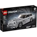 LEGO 樂高 10262 007詹姆士龐德 Aston Martin DB5 < JOYBUS >