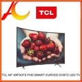 TCL 49P3CFS DIGITAL Curve SMART FHD (49P3CFS)