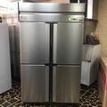 四門冷凍冷藏冰箱