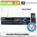 Martin Roland Karaoke Mixing Amplifier BN302MKII